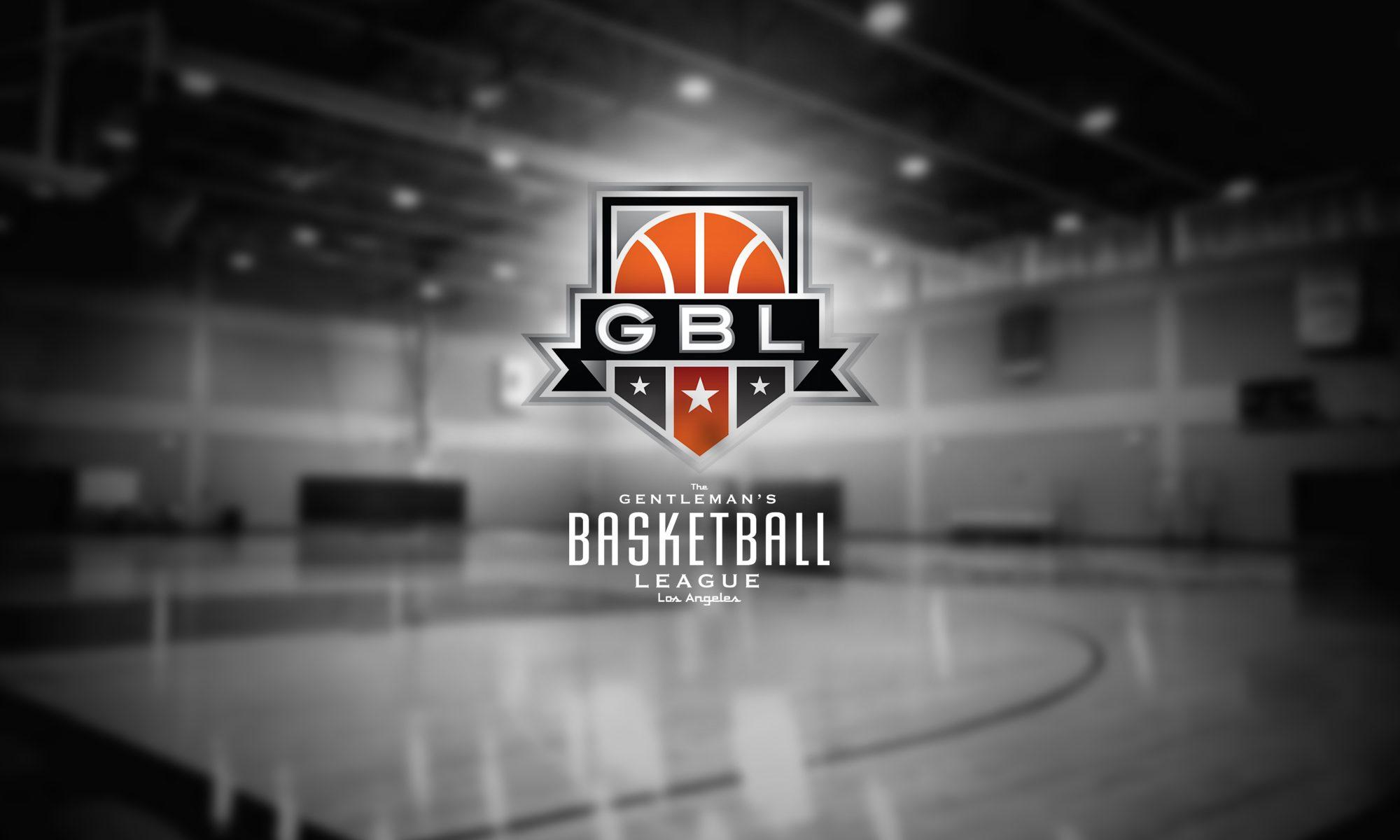 Gentleman's Basketball League